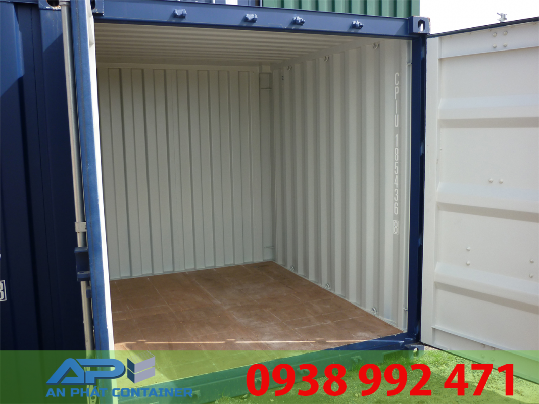 container 10f kho
