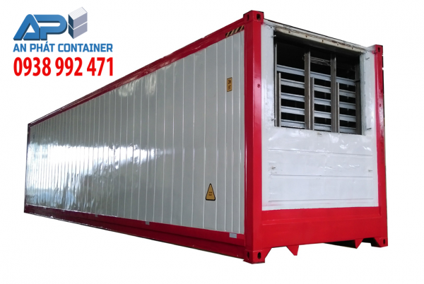 container bit vach