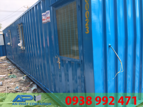 container vp 40f