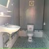 toilet container van phong