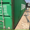 vach container 40 feet